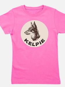 kelpie Girl's Tee
