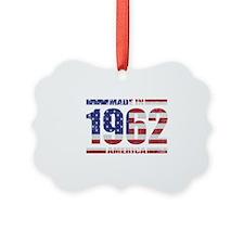 America1962 Ornament