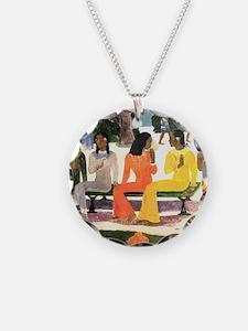 Paul Gauguin Necklace