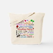BD Blanket Tote Bag