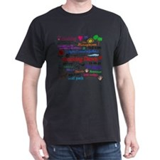 BD Blanket T-Shirt