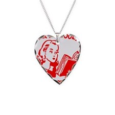 bigbooks copy Necklace Heart Charm