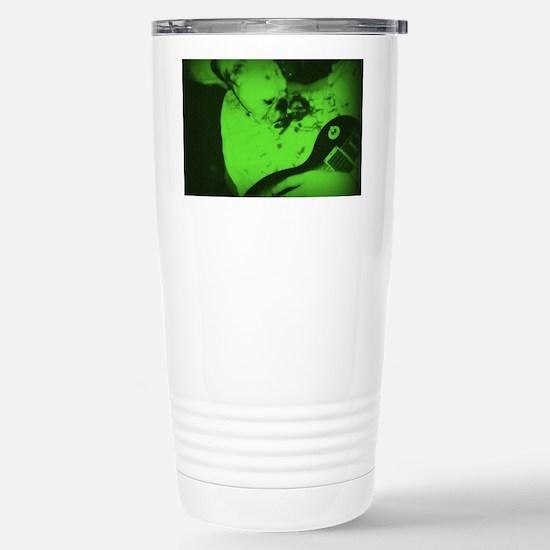 bou liver Stainless Steel Travel Mug