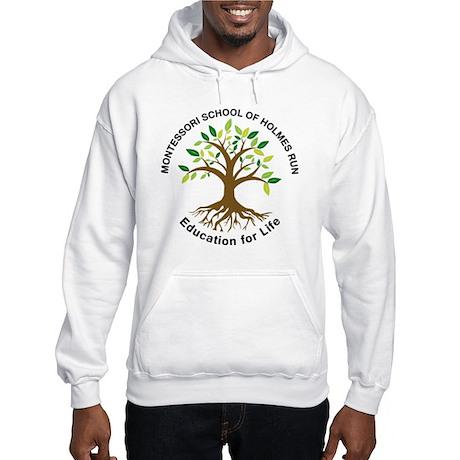 MSHR_logo png - use on a regular Hooded Sweatshirt