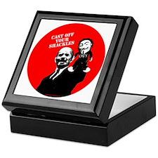 OWS1Cafe Keepsake Box