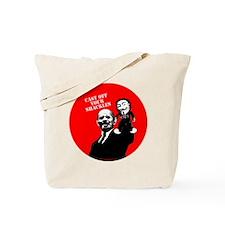 OWS1Cafe Tote Bag