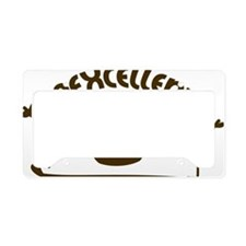 mexcell copy License Plate Holder
