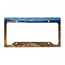 (2) Hay Shasta 3 License Plate Holder