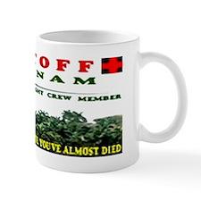 DUSTOFF Small Mug