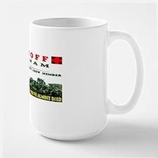 DUSTOFF Large Mug