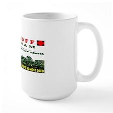 DUSTOFF Mug