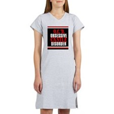 ocdcastlejournal Women's Nightshirt
