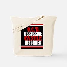 ocdcastlejournal Tote Bag