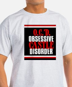 ocdcastlejournal T-Shirt