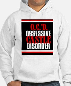 ocdcastlejournal Jumper Hoody