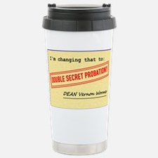probation2 Stainless Steel Travel Mug