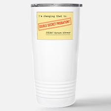 probation2 Travel Mug