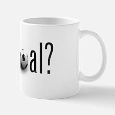 got goal? Mug