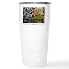 Ornithology 1 Medium Travel Mug