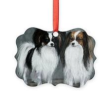 both Ornament