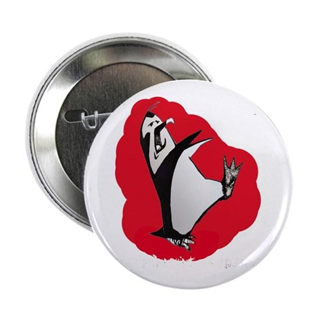 """George as Zombie 2.25"""" Button"""