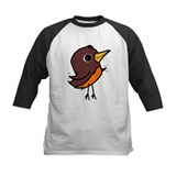 Robin bird Baseball Jersey