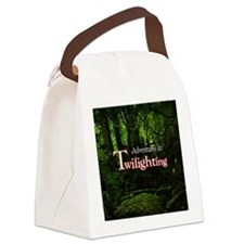 2.25AitButton Canvas Lunch Bag