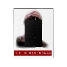 Herman Cain The Businessman Picture Frame
