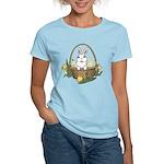 Easter Bunny Gifts Women's Light T-Shirt