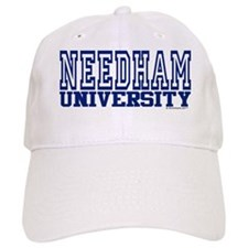 NEEDHAM University Baseball Cap