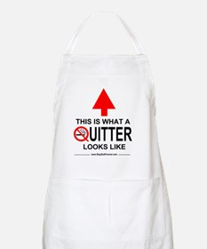quitter_looks_like_2500 Apron