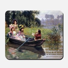 1 A COVER GIRARDET-ThePoet Mousepad