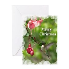 CCHM4.25x5.5 Greeting Card