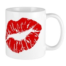 Lips Pocket Mug