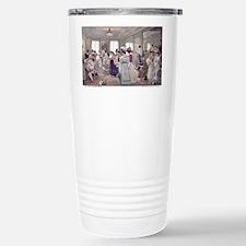 1 JAN GERVEX Paquin Travel Mug