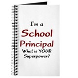 Principal Journals & Spiral Notebooks