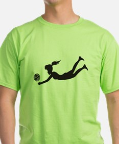 volleyball8 T-Shirt