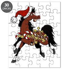jingle pony Puzzle