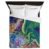 Dragon Duvet Covers