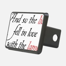 And So The Lion Fell In Lo Hitch Cover