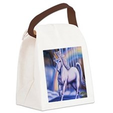 Unicorn_Falls_16x20 Canvas Lunch Bag