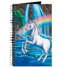 Rainbow_Unicorn_16x20 Journal