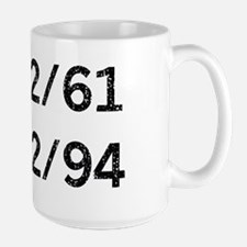 Bill Hicks d blk Mug