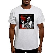 Cain2012HarassedShirt T-Shirt