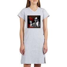 Cain2012HarassedShirt Women's Nightshirt