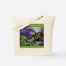 ButterflyhbdayDaughterinlaw Tote Bag