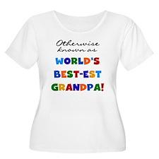 GRANDCOLORSGR T-Shirt