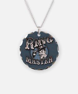 ring-master2-BUT Necklace