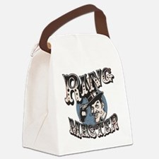ring-master2-T Canvas Lunch Bag