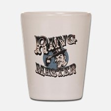 ring-master2-T Shot Glass